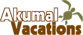 Akumal Vacations Logo